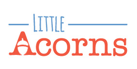Little Acorns Logo